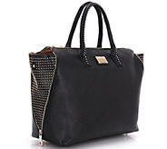 Sandy Lisa Milan Wing 15 Laptop Tote Bag - E283522