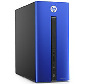 HP Pavilion Desktop - Core i3, 8GB RAM, 1TB HDDwith Software - E285122