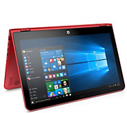 HP Pavilion x360 15 Touch 2-in-1 - Core i5, 6GB RAM, 1TB HDD - E289922