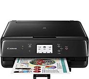 Canon PIXMA TS6020 Wireless Inkjet All-In-One Printer - E291222