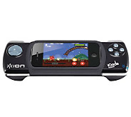 Mobile Handheld Game Controller with Direction Pad for iPhone - E223523