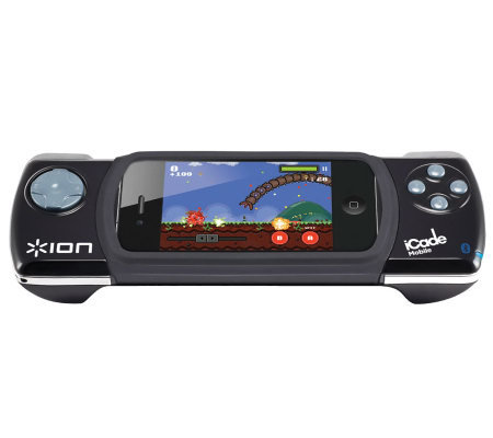 pad mobile game