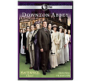Downton Abbey Season 1 Three-Disc DVD Set - E262523