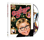 A Christmas Story 2-Disc Special Edition DVD - E286423