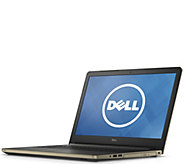 Dell 15.6 Laptop - Intel Core i5, 8GB RAM, 1TBHDD - E289123