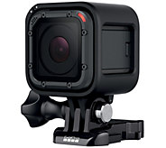 GoPro HERO5 Session 4K Action Cam - E290623
