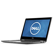 Dell Inspiron 13.3 Touch Laptop - Pentium, 4GBRAM, 1TB HDD - E292523