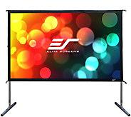 Elite Screens 135 Yard Master 135 2 Series Outdoor Screen - E293423
