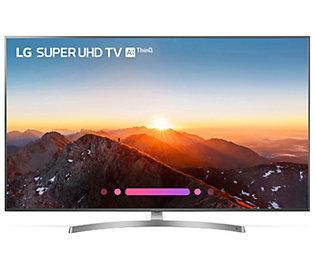 UPC 719192621237 product image for LG SK8000 55��� 4K LCD TV | upcitemdb.com
