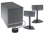 Bose Companion 5 Multimedia Speaker System - E01824