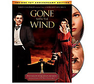Gone With the Wind Special Edition DVD 2-Disc Set - E265124
