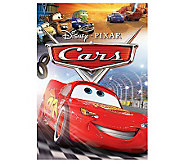 Cars DVD - Widescreen - E269324