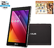 ASUS 7 ZenPad - Intel Quad-Core, 16GB eMMC Memory & Software - E284624