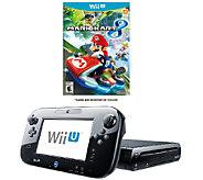 Nintendo Wii U Mario Kart 8 Deluxe Set - E285724