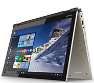 Toshiba 15 Win 10 2-in-1 Touch Laptop - Core i5, 8GB RAM, 1TB - E287524