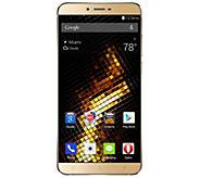 BLU Vivo 5 32GB 4G LTE Unlocked Android Smartphone - E289724