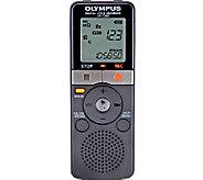 Olympus VN-7200 2GB Digital Voice Recorder - E279525