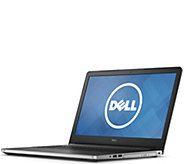 Dell 15.6 Touch Laptop - Intel i7, 16GB RAM, 1TB HDD - E289225