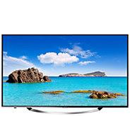Hitachi Ultravision 43 Class 4K LED Ultra HDTV - E289325