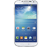 Samsung Galaxy S4 Unlocked Android Smartphone with App Pack - E228326