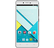 BLU Studio Energy 8GB GSM Unlocked Android Smartphone - E283826