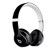 Beats Solo2 Luxe Edition On-Ear Headphones - E287826