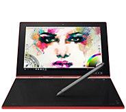 Lenovo 10.1 Yoga Book 2-in-1 Windows Tablet - Intel, 4GB, 64G - E293026