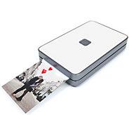 Lifeprint Zink Printer Photo & Video Augmented Reality Photos - E231627
