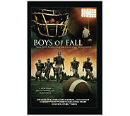 Kenny Chesney Presents: The Boys of Fall DVD - E263827