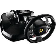 Thrustmaster Ferrari Vibration GT Cockpit 458 Italia Xbox 360 - E268127