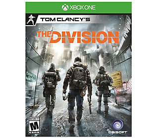 Tom Clancys The Division Game - Xbox One
