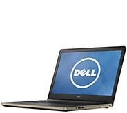 Dell 15.6 Laptop - i5, 8GB RAM, 1TB HDD & 1-Year MS Office - E289427