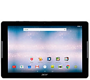 Acer Iconia One 10 Tablet with Android Marshmallow - E290127