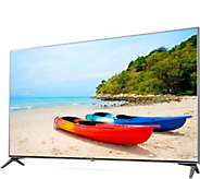 LG 65 Super Ultra HD 4K Smart LED TV with Acti ve HDR - E290927