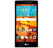 LG Volt 2 Android Smartphone on Boost Mobile w/ Accs. - E228028