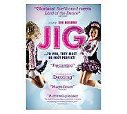 Jig DVD - E267728