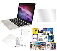 Apple 15 MacBook Pro - Core i7, 16GB, 256GB SSD w/ Software - E283628