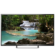 Haier 48 Class LED HDTV with Roku Stick - E287828