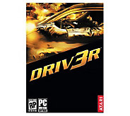 Driver 3 - Windows - E126329
