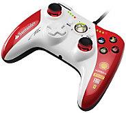 Thrustmaster GPX Lightback Xbox 360 & PC Ferrari F1 Gamepad - E268129