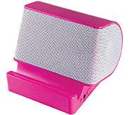 Craig Portable Stereo Speaker - E280229