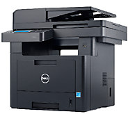 Dell B2375dnf Mono Laser Multifunction Printer - E281429