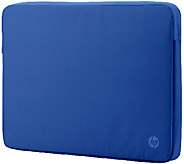 HP 14 Laptop Sleeve - Blue - E282529