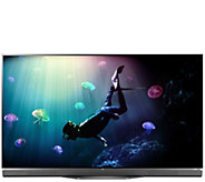 LG E6 Series 55 Class 4K Smart OLED 3D Ultra HDTV - E288629