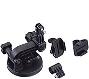 GoPro Maximum Hold Suction Cup - E290629