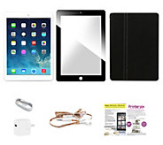 Apple iPad Air 16GB Wi-Fi   4G with PrinterPixVoucher & Case - E290729