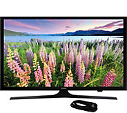 Samsung 50 Class 1080p LED HDTV with 6 HDMI Cable - E291529