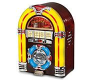Crosley Jukebox CD - E293229