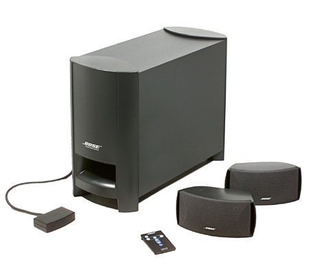 Bose(R) FreeStyle(R) Speaker System