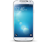 Galaxy S4 Android Smartphone on Boost Mobile w/ Accs. - E228030